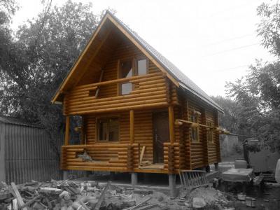 Бесспорно сказывается общей стоимости деревянного дома бани сосна произрастала зависит