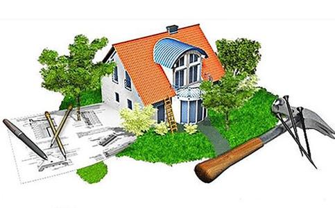 Строительство дома: материалы